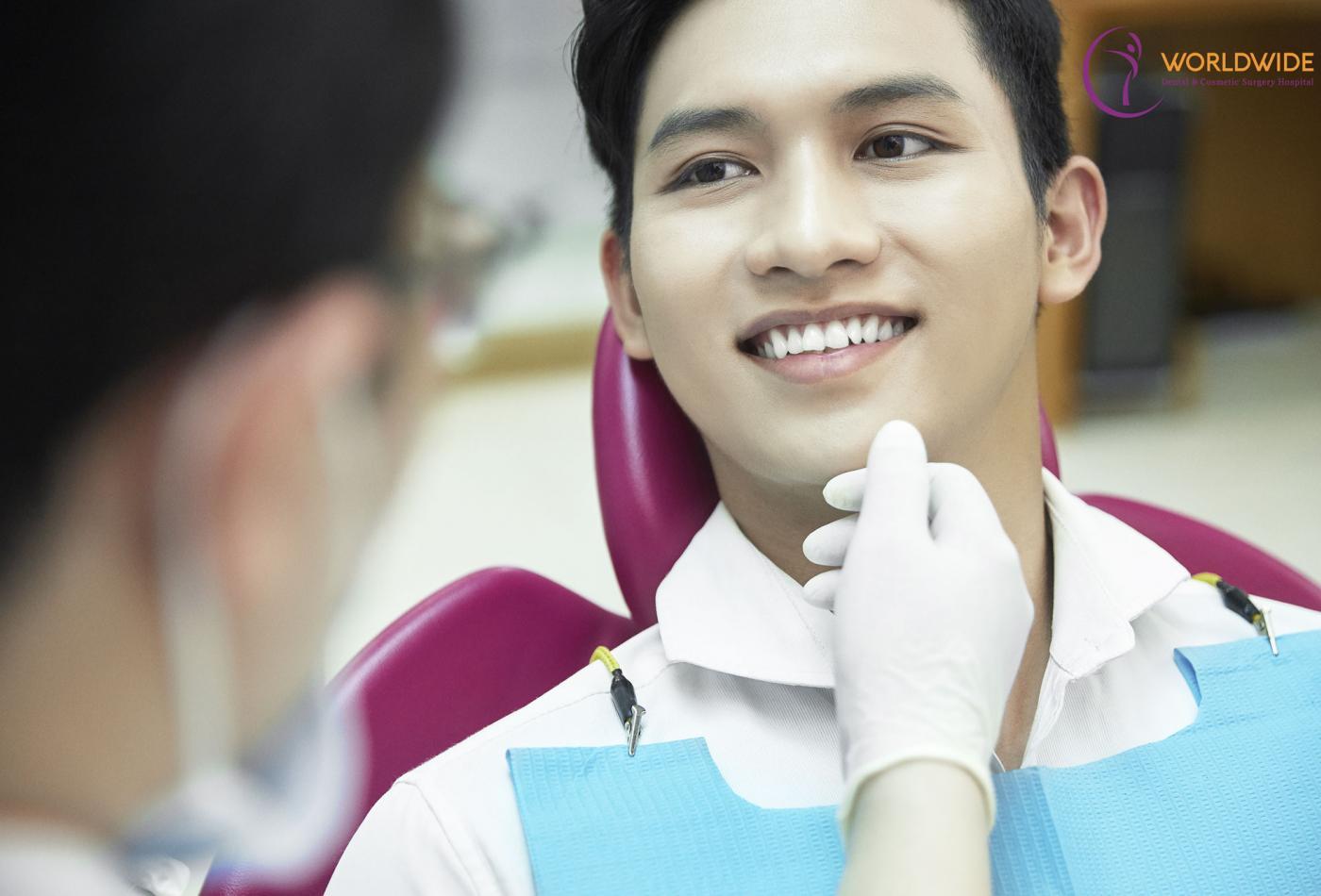 Niềng răng - Tự tin cười xinh
